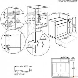 Šaldytuvas Bosch KGN39XI4B