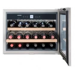 Šaldytuvas vynui Liebherr WKEes 553