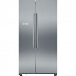 Dviduris šaldytuvas Siemens...