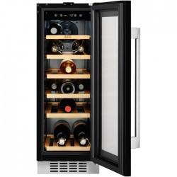 Šaldytuvas AEG SWB63001DG